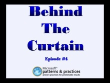 Behind The Curtain - Episode #4