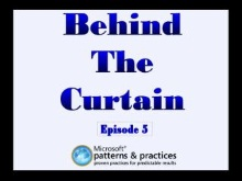 Behind The Curtain - Episode #5
