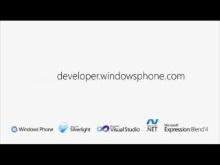 Windows Phone 7 Demos: Netflix, Twitter, Flixster, OpenTable, Travelocity