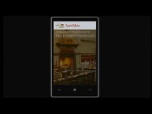 Windows Phone 7 Demo: Open Table