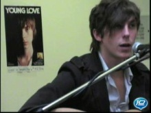 Young Love Performs Live at the Zune HQ