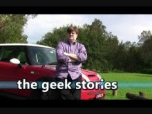 The Geek Stories: Blogcasts from Windows Vista