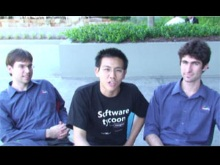 The Geek Stories: Imagine Cup 2004 Retro