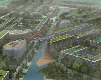 Greenprint for the future: Dongtan, China