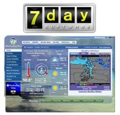 7 Day Software - WeatherBug