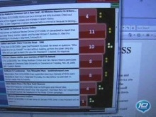 TechFest 2008:  BLEWS - What the Blogosphere Tells You About News