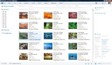 Checking Out Windows Live Photo Gallery