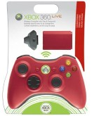 Just In Time For The Holidays: A Red Xbox Controller
