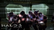 Halo 3 Recon Announced