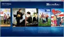 Hulu Coming Soon to Media Center via SecondRun.tv