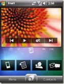 Home2: A New UI for Windows Mobile