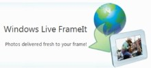 Make Your Picture Frames Show Your Facebook Photos