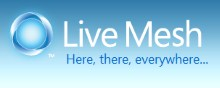 Live Mesh Introduces Online Media Viewer