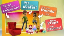 Share Your Xbox Avatar on Facebook, MySpace, Bebo
