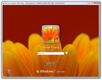 Customize Your Logon Background in Windows 7