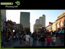 Photosynths from SXSW