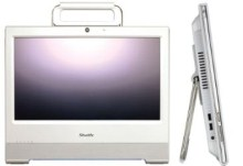Shuttle's New All-in-One PC Arrives