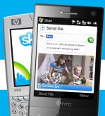 Skype 3.0 for Windows Mobile Launches