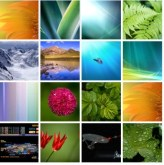 Where to Find Windows 7 Logon Screen Backgrounds