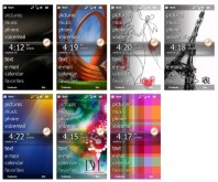 Windows Mobile 6.5 To Have Themes