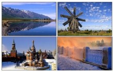 Get Windows 7 Wallpaper from Russia