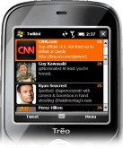 Twikini: A New Twitter App for Windows Mobile