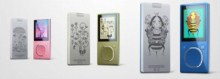 New Zune Originals for Spring