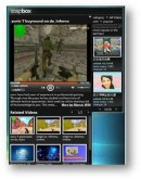 New MSN Video/Soapbox Sidebar Gadget