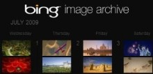 Get a Live-Updating Bing Wallpaper Windows 7 Theme