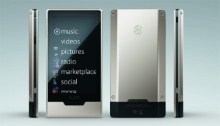 Zune HD Now Available for Pre-Order