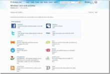 Dozens More Services Come to Windows Live