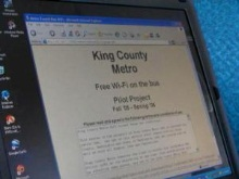 Puget Sound Transit gives wifi to the carless geeks