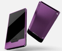 Zune HD Launches New Colors
