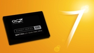 Faster Solid State Drives for Windows 7 Arrive