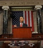 State of the Union Gets Synthed