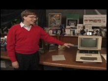 The History of Microsoft - 1977