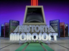 The History of Microsoft - 1981