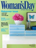 Microsoft Tag Arrives in Women's Day Magazine