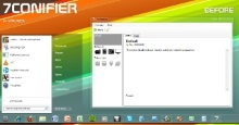 7conifier: App to Customize Your Windows 7 Icon Sets