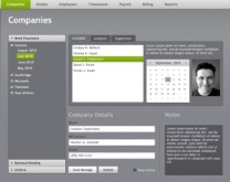 JetPack: A New Silverlight Theme for Web-Based Apps