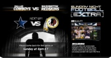 NFL Experiments with Silverlight