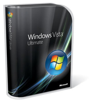 New Vista leaks: Lucious icons and product packaging