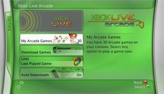 Xbox 360 update in an Engadget reduction sauce