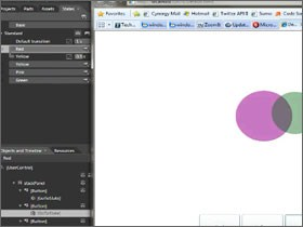 The Power of Visual States in Silverlight from Jose Fajardo