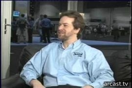 ARCast.TV - Spring.NET with Mark Pollack