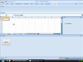 Office Task Panes and Actions Pane in VS2008