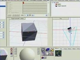 Introduction and Basic Object Creation (ZAM3D)