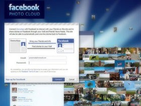 Microsoft Previews WPF and Silverlight Apps for Facebook