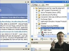 Mikehall: Managed Application development for Windows Embedded CE 6.0