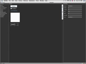 XAML Playground - A Designer built in Silverlight using Gestalt